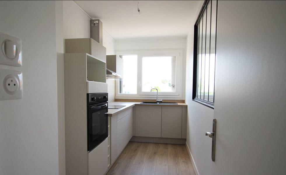 R novation appartement sarl desplanches - Appartement meuble limoges ...